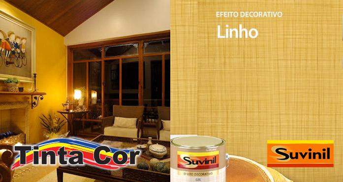 Efeito Linho